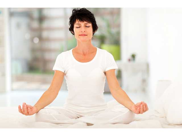How meditation improves health