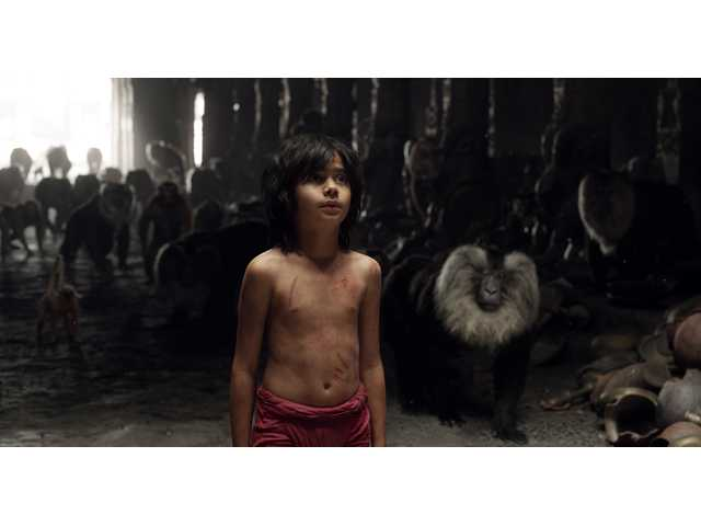 'The Jungle Book': Points for parents
