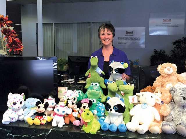 Teddy Bear Donation Drive