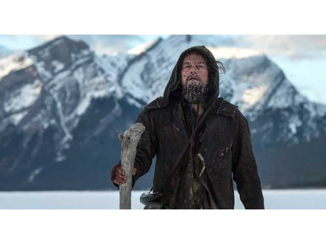 Oscar-winner 'The Revenant' is on Blu-ray and DVD this week