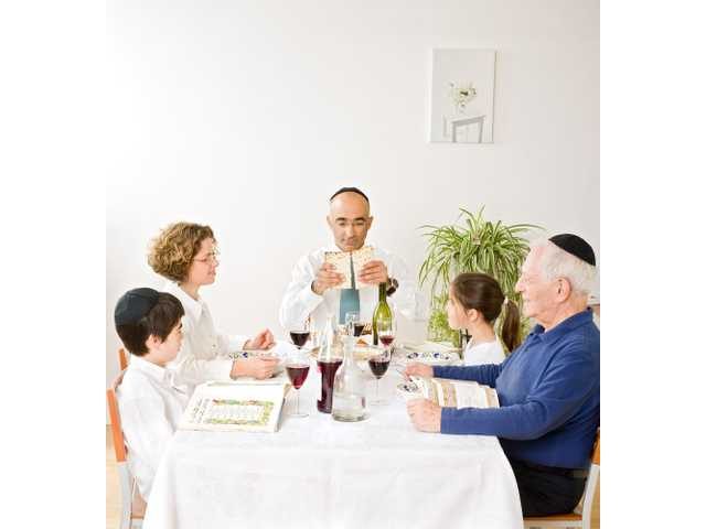 3 quirky ways Passover will be celebrated this year