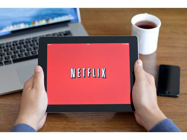 What's new on Netflix in May 2016