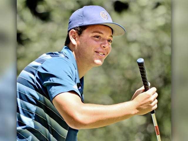 Kang, West Ranch take Foothill boys golf titles