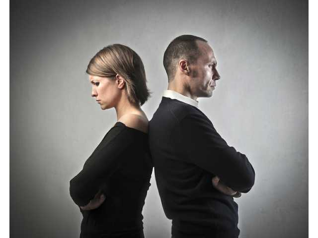 Americans don't like divorce, but view is softening on cohabitating