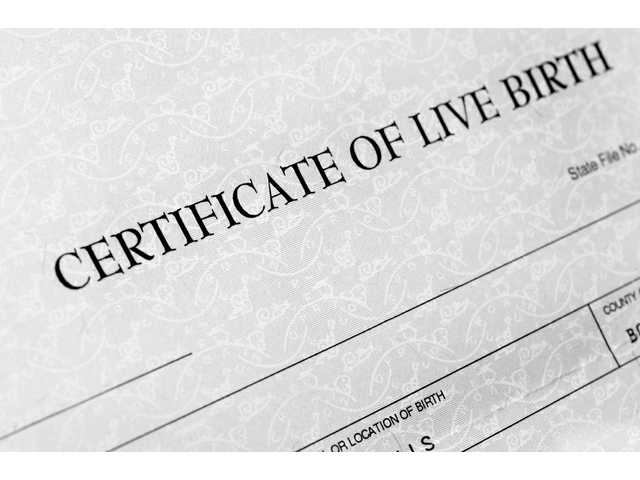 A three-parent birth certificate? It's becoming more common