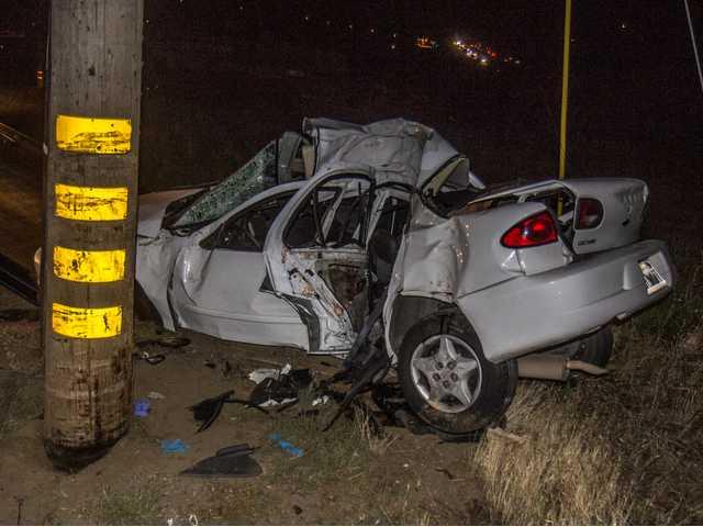 Coroner: ID released on one crash victim
