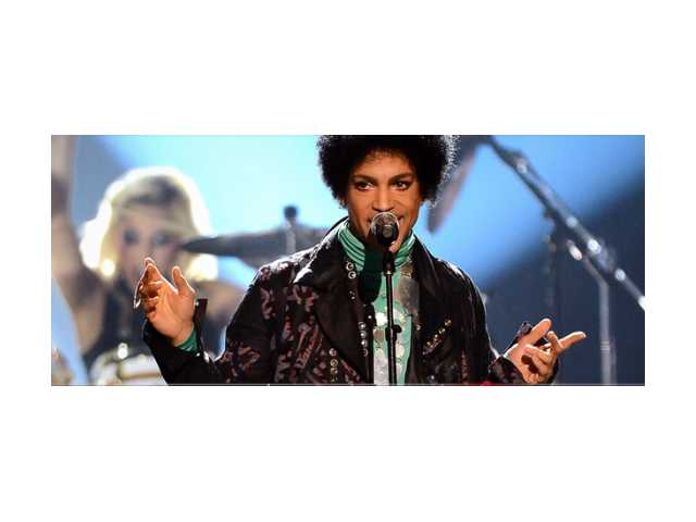 One reason to love Prince: he inspired the parental advisory label