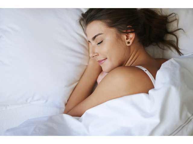 Why you sleep better in your own bed