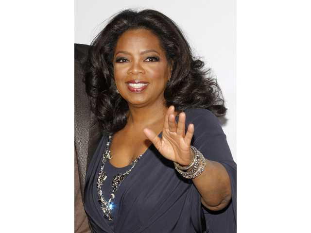 Oprah will appear in scripted megachurch drama