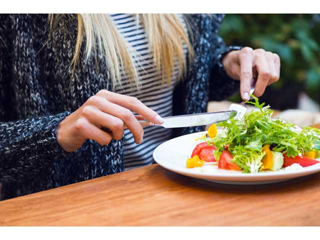 20 nondieting weight loss tips