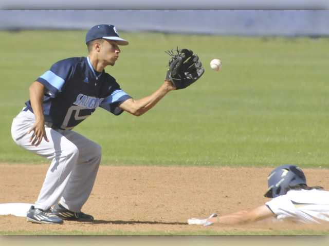 West Ranch baseball exacts revenge on Saugus at home