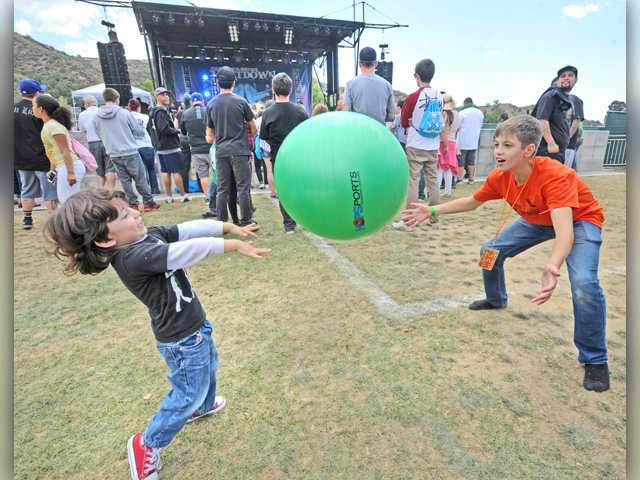 Summer Meltdown festival brings awareness to autism