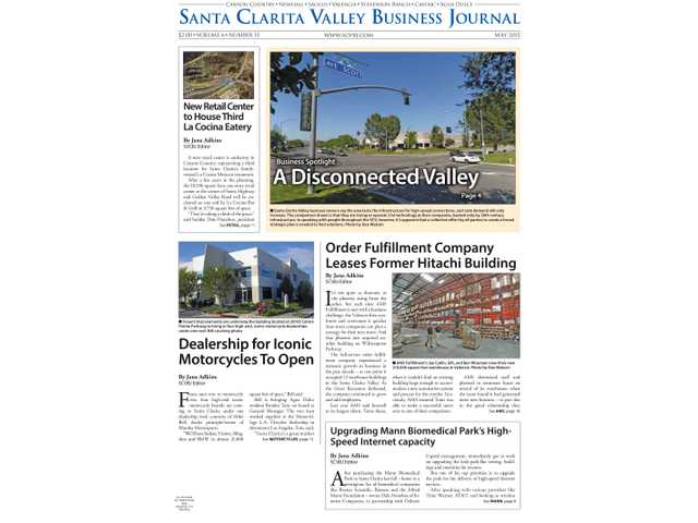 Santa Clarita Valley Signal takes home prizes in California Newspaper Publisher Association Awards