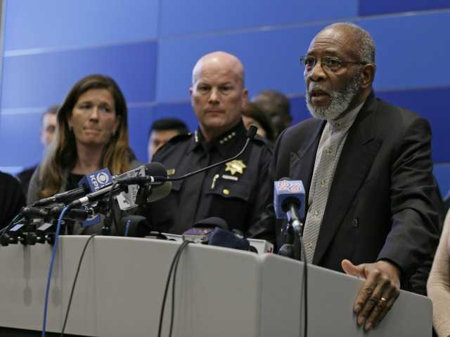 San Francisco chief releases racist texts, orders training