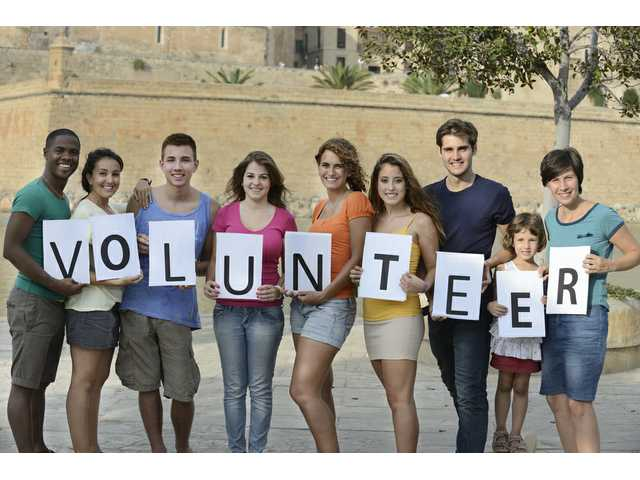 Why volunteer work is good for businesses
