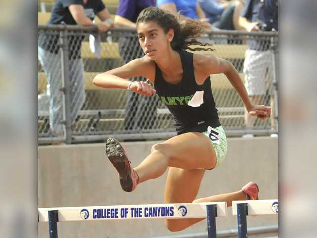 Foothill track and field prelims provides possible surprises for finals