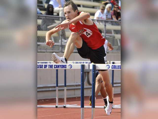 Foothill track and field prelims provide possible surprises for finals
