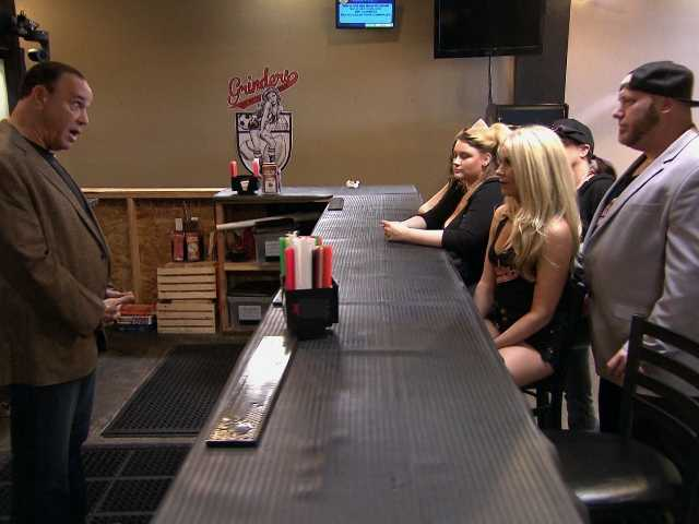 Bar Rescue helps turn around local business