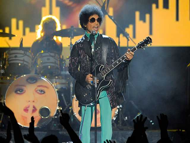 Report: Prince was set to meet addiction doctor before death