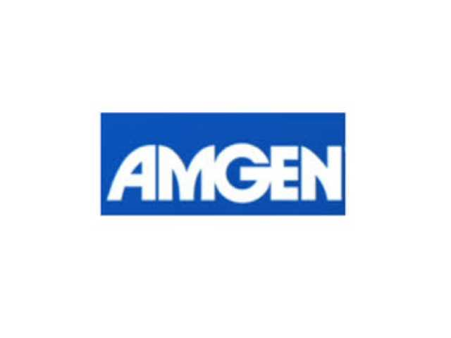 Amgen Logo – Billy Knight
