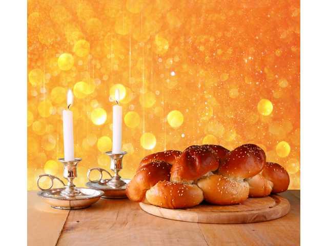 Jewish sabbath
