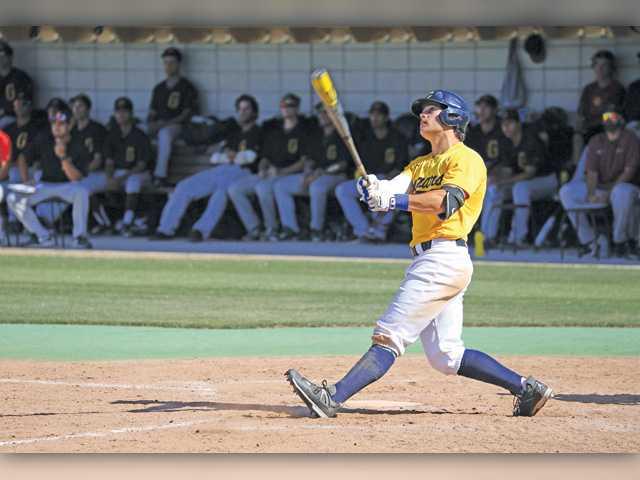 COC Insider: Baseball racks up honors as playoffs begin
