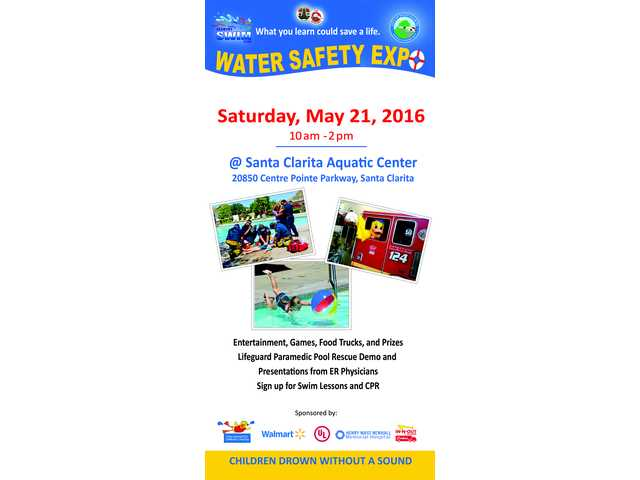 Water Safety Expo - Family Day with Firefighters