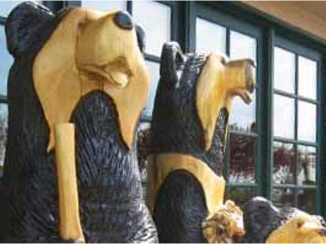 Bear-sized portions to be served at new restaurant