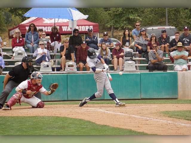 TMC baseball moves within 1 win of World Series