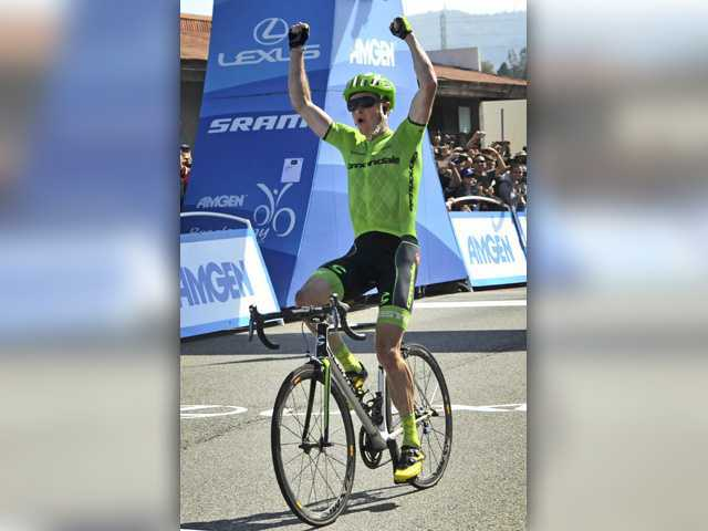 France's Julian Alaphilippe becomes Amgen Tour of California's youngest champion