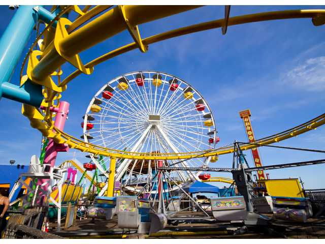 How safe are carnival rides?