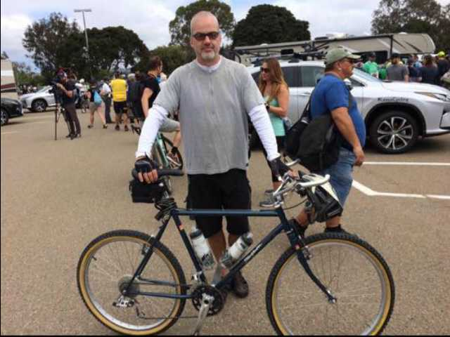 UPDATE: Cyclist killed in Placerita Canyon was beloved math teacher