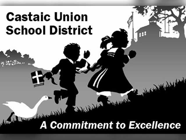 Castaic Union School District appoints new official
