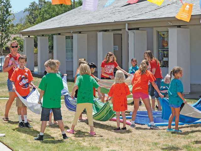 Martha Garcia: Thousands of children to attend VBS programs