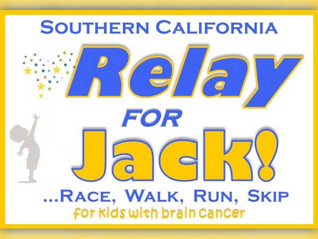 Relay for Jack!