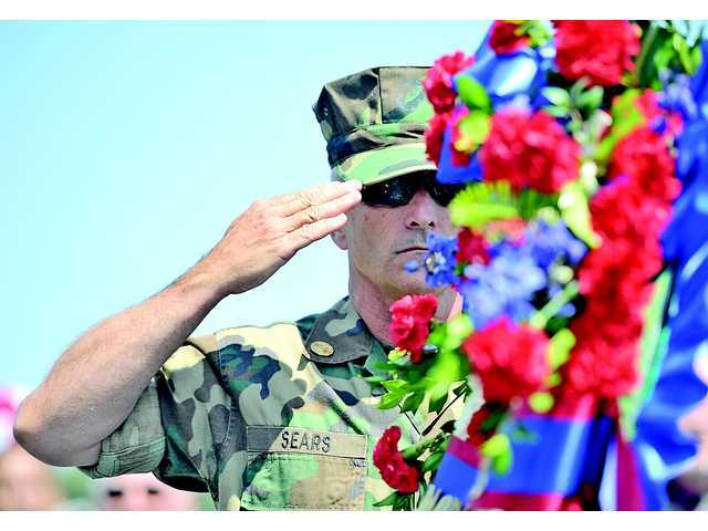 Memorial Day Celebration to focus on Vietnam veterans