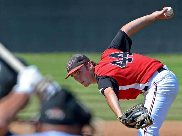Hart baseball routed by JSerra in quarters rematch