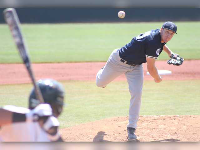TMC baseball stays alive at NAIA World Series