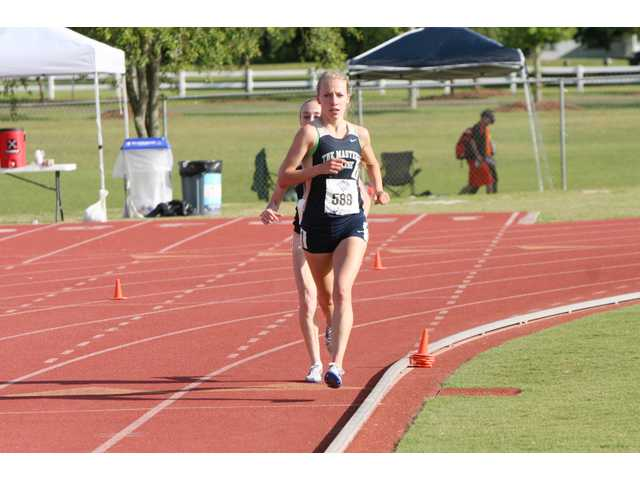 TMC Insider: Karis Frankian becomes first female athlete to win national crown