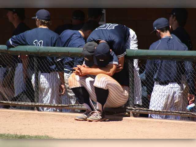 TMC baseball eliminated from NAIA World Series