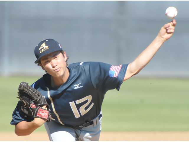 West Ranch's Jason Drees and Timmy Josten sweep Foothill League baseball awards