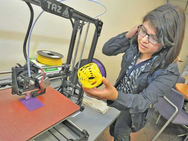 MakerSpace Innovation Movement Arrives at College Campus