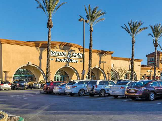 Creekside Place Retail Center Sold for $9.65 Million
