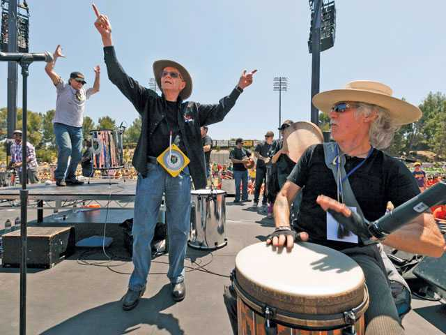 Drum Maker Legend Remo Belli Dies