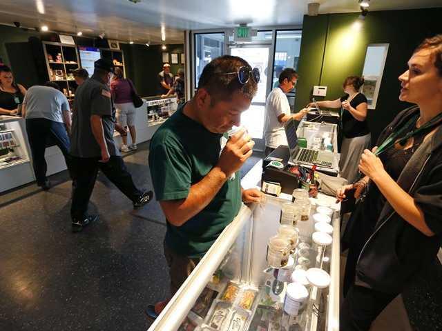 Special Report: Californians' Attitudes More Favorable Toward Marijuana Legalization