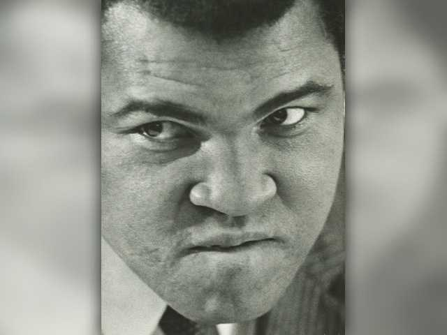 A local tie to Muhammad Ali