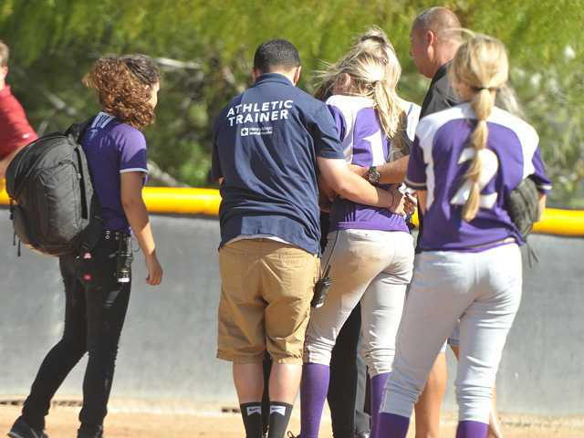 Full-time trainers receive rave reviews at SCV schools