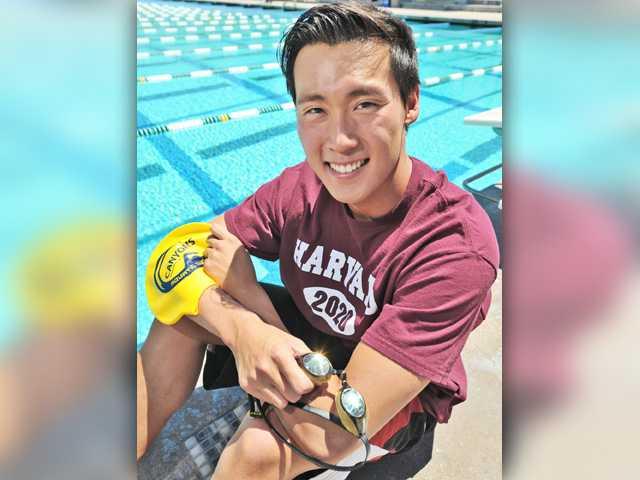 More Than an Athlete: Valencia High's Kevin Dai