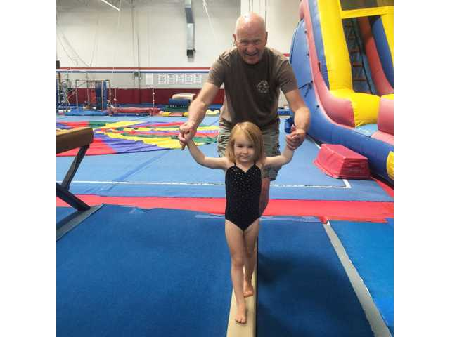 Lessons this grandpa learned while watching 4 grandchildren solo for 13 days