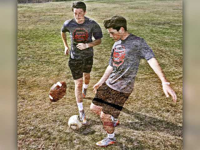 More Than an Athlete: SCCS's Billy Latch